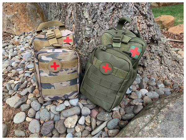 Individual First-Aid Kit
